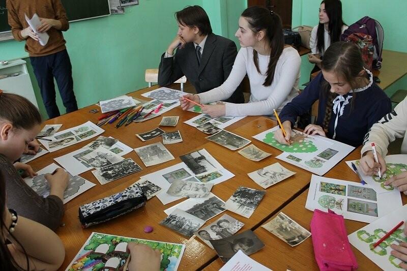 Псковские активисты Народного фронта присоединились к акции ОНФ «Моя семья – мои истоки», фото-5