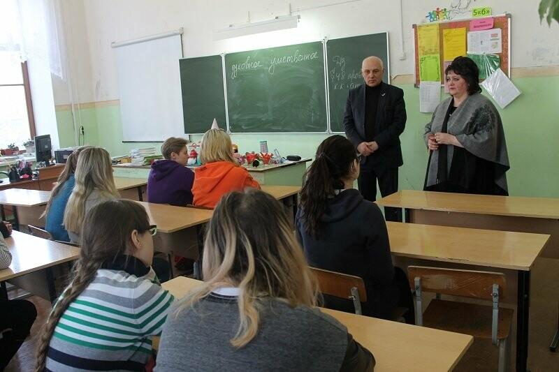 Псковские активисты Народного фронта присоединились к акции ОНФ «Моя семья – мои истоки», фото-4