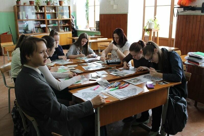 Псковские активисты Народного фронта присоединились к акции ОНФ «Моя семья – мои истоки», фото-2