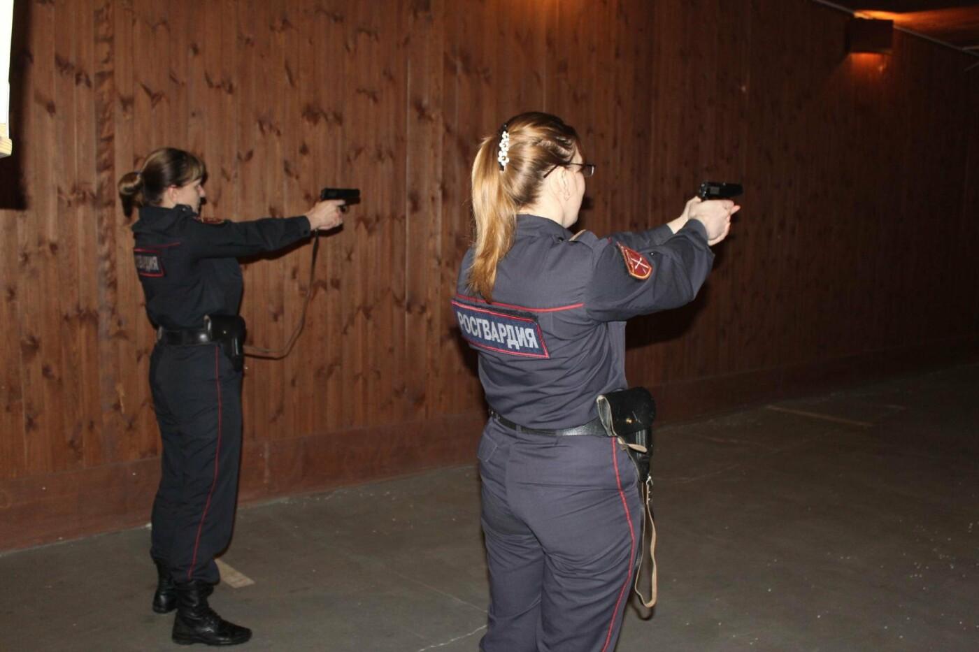 В Отделе Росгвардии по Псковской области состоялся турнир по стрельбе среди женщин, фото-2