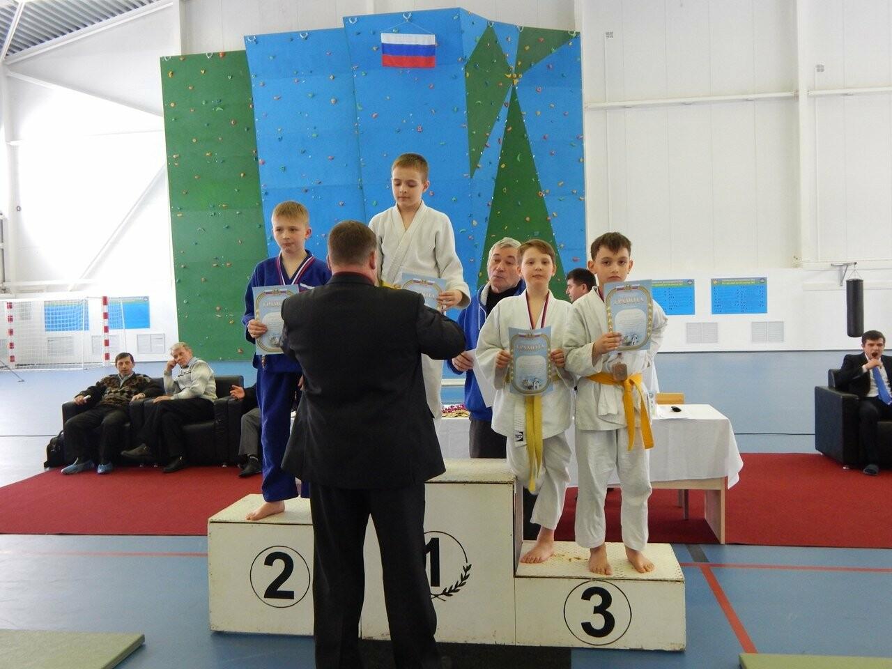 В Пскове состоялся турнир по дзюдо памяти героев-десантников 6-й роты, фото-7