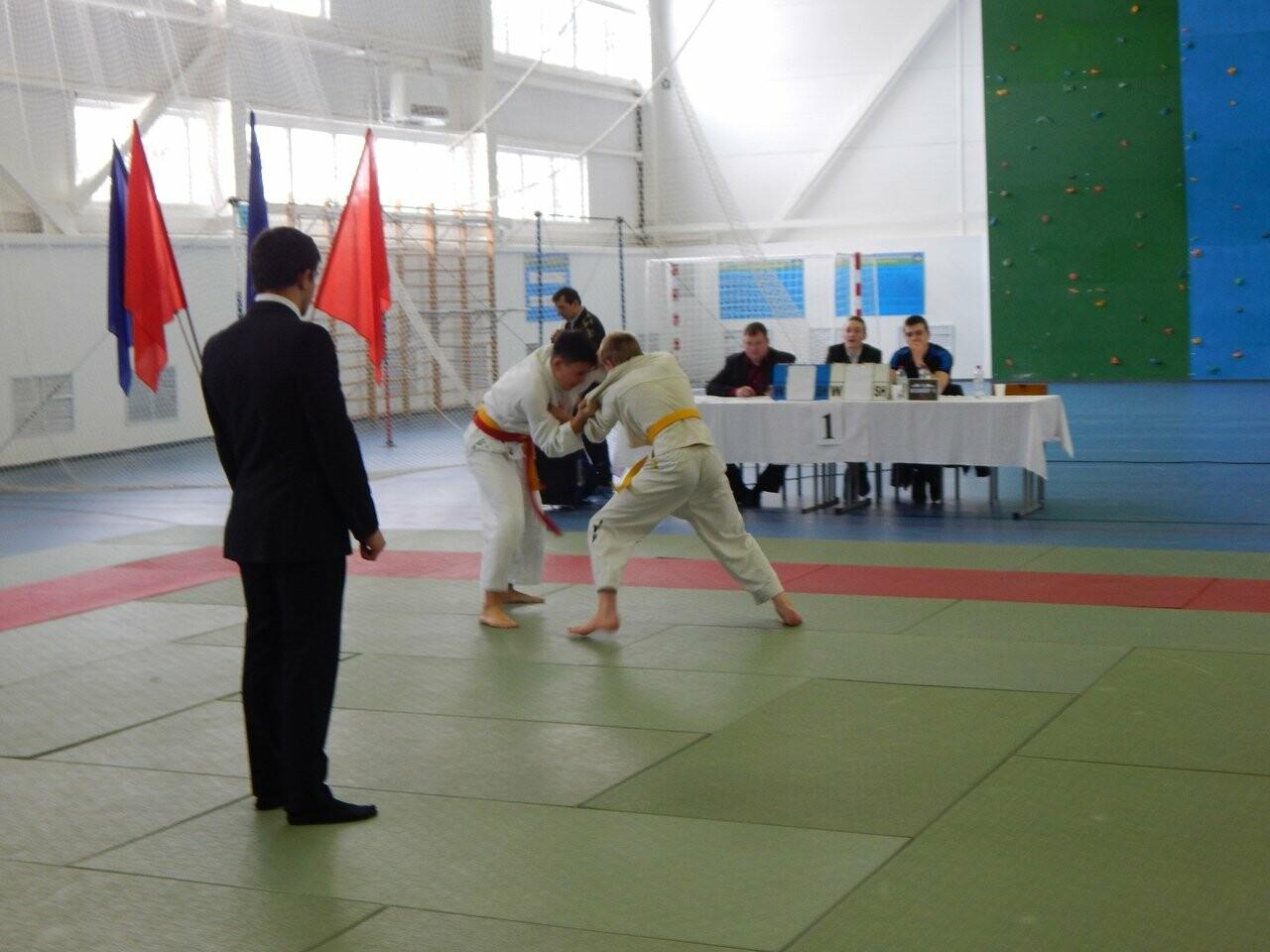 В Пскове состоялся турнир по дзюдо памяти героев-десантников 6-й роты, фото-2