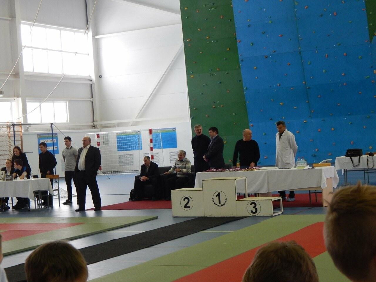 В Пскове состоялся турнир по дзюдо памяти героев-десантников 6-й роты, фото-3