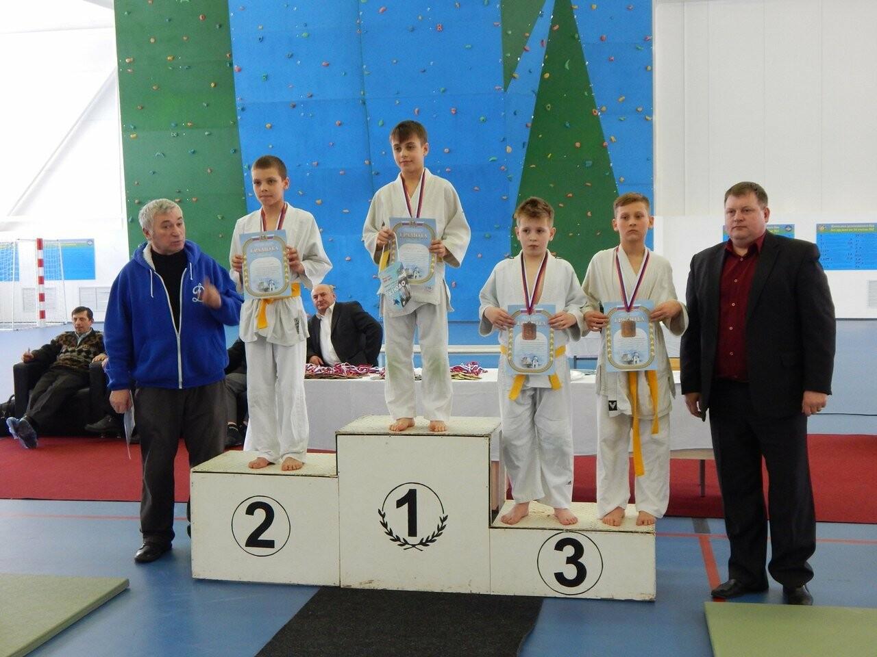 В Пскове состоялся турнир по дзюдо памяти героев-десантников 6-й роты, фото-5
