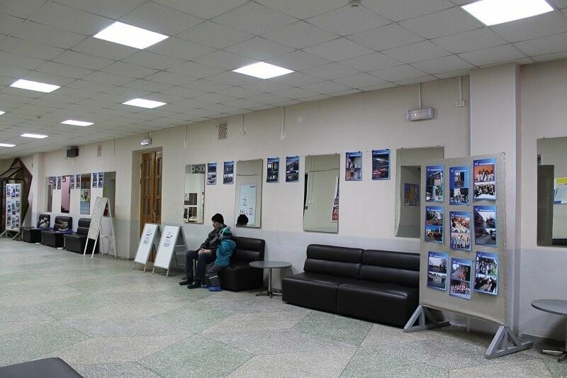 Фотовыставка «ОНФ в моем регионе» открылась в Пскове, фото-2