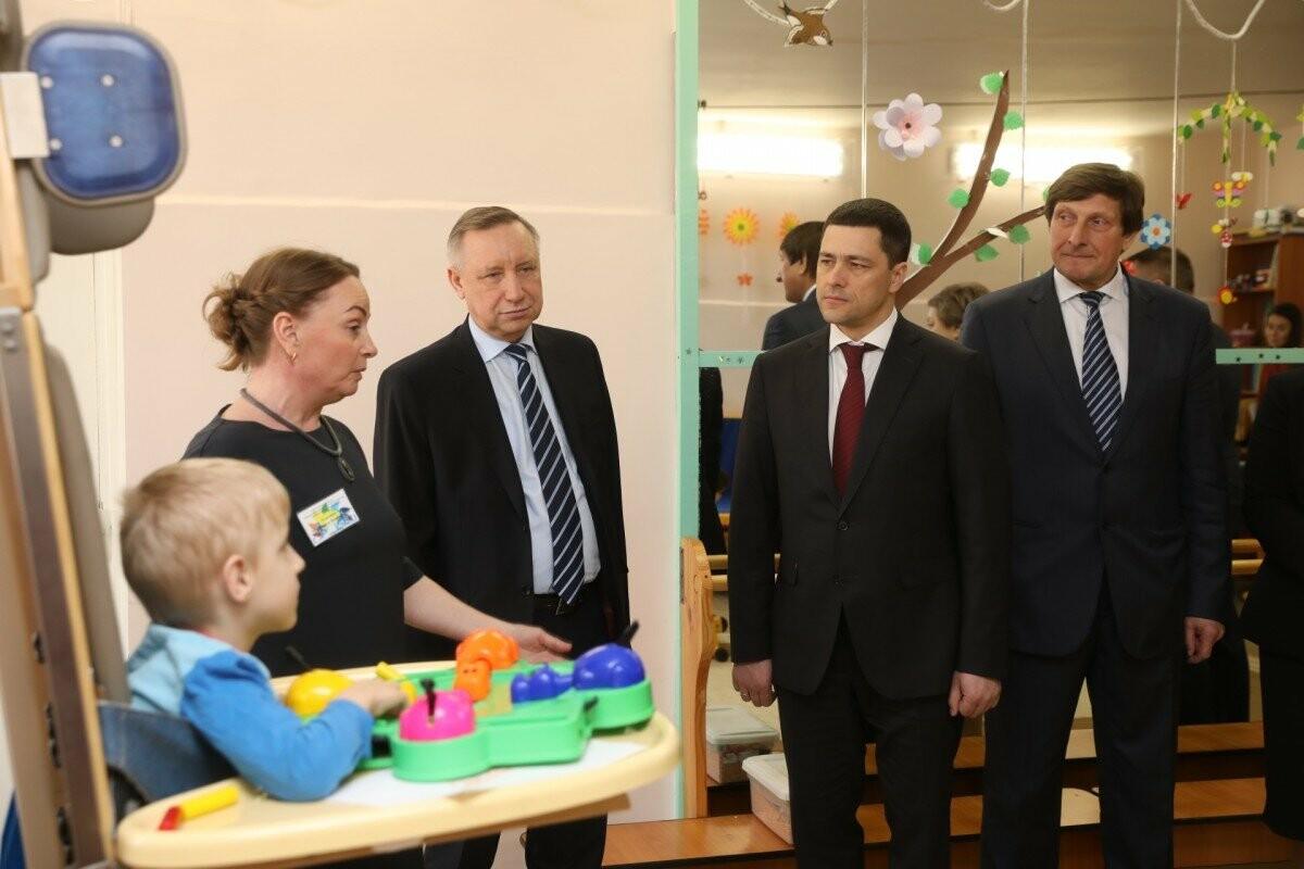 Детский реабилитационный центр в Великих Луках получит помощь из резервного фонда Президента РФ, фото-1