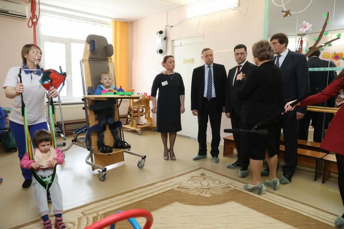 Детский реабилитационный центр в Великих Луках получит помощь из резервного фонда Президента РФ, фото-2