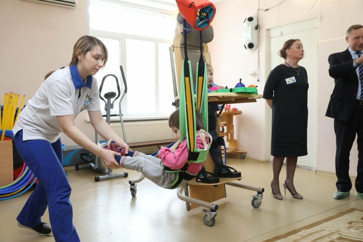 Детский реабилитационный центр в Великих Луках получит помощь из резервного фонда Президента РФ, фото-3
