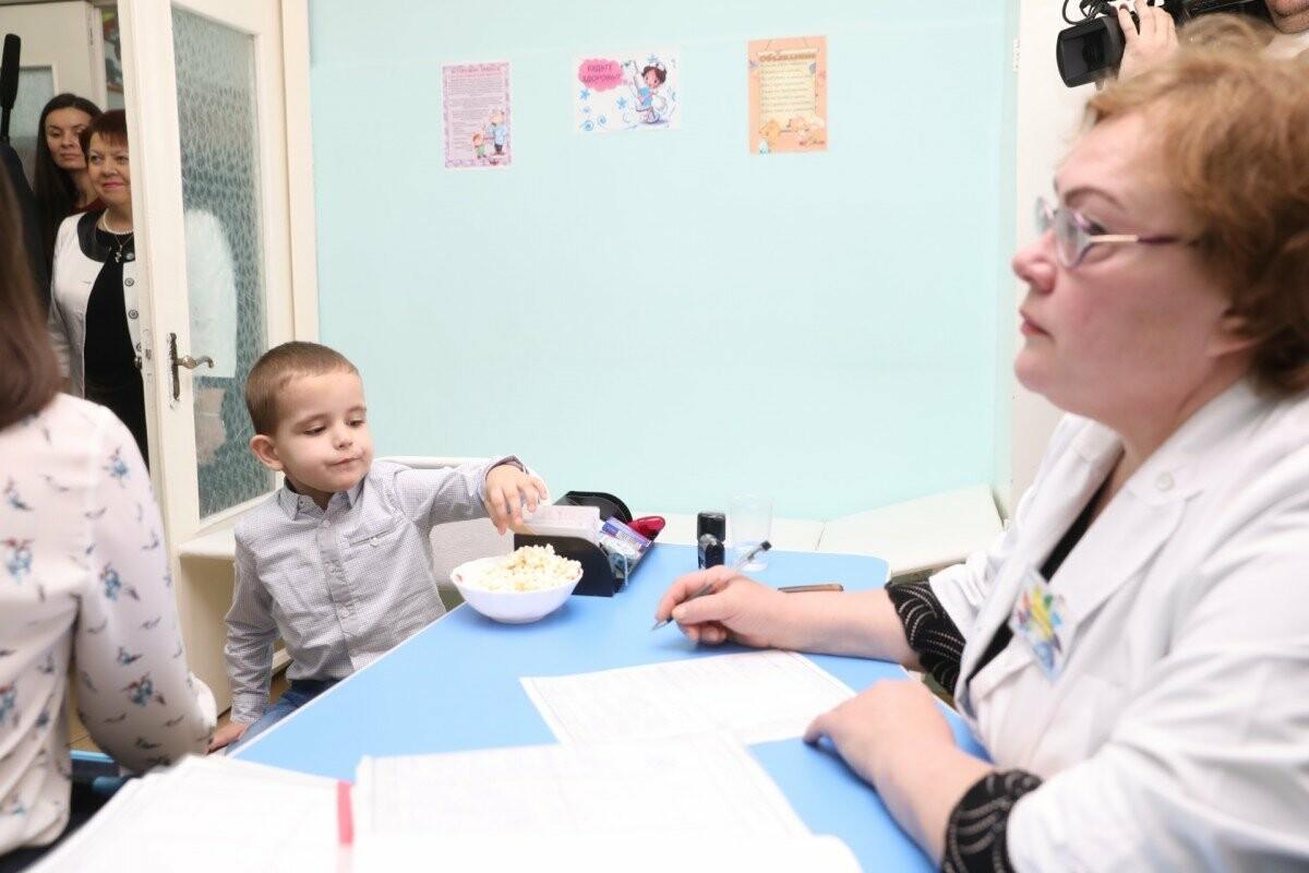 Детский реабилитационный центр в Великих Луках получит помощь из резервного фонда Президента РФ, фото-4