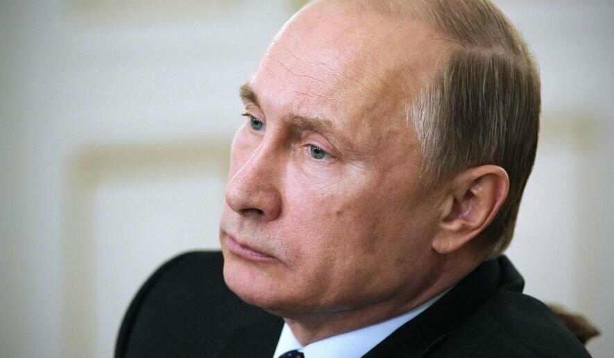Путин набрал в Пскове 72,47% голосов, фото-1