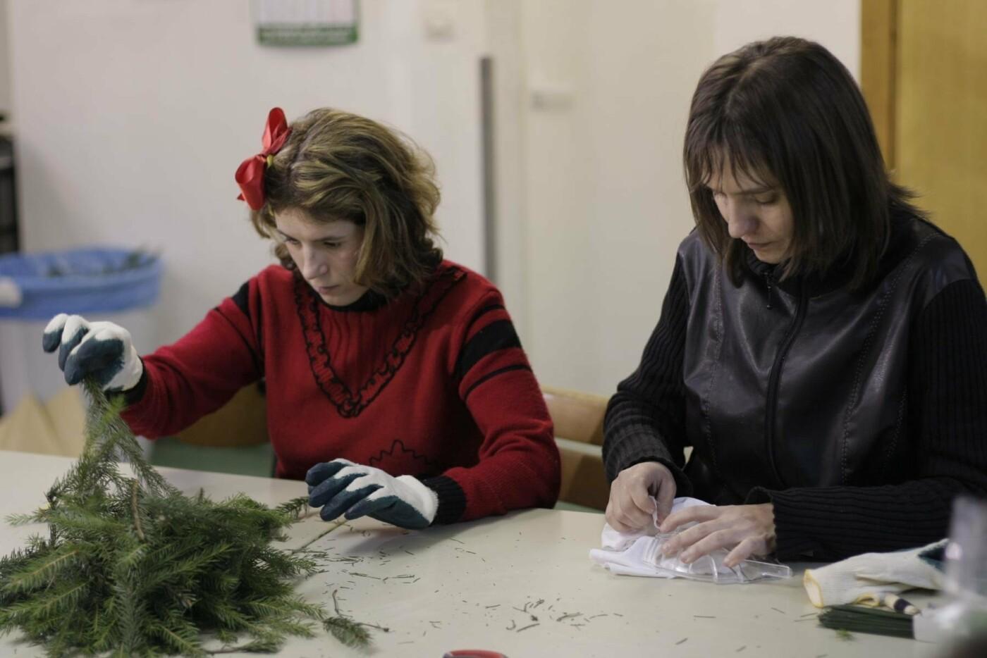 Подопечные Интеграционных мастерских готовы поставлять свою продукцию в соцучреждения Псковской области, фото-2