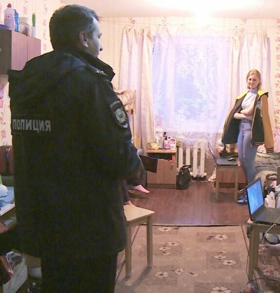 Псковская полиция проводит рейды в рамках акции «Сообщи, где торгуют смертью!», фото-1