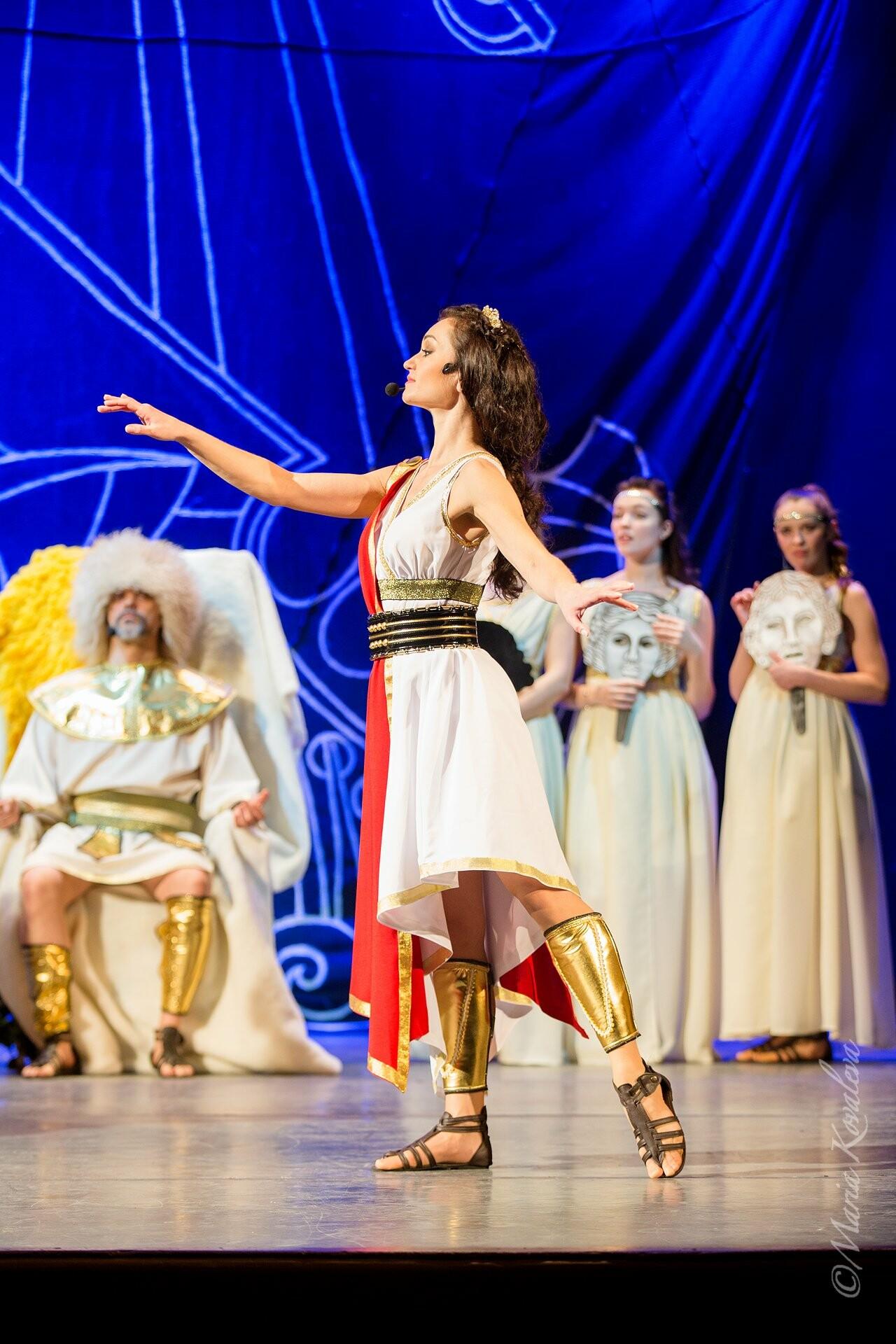 Санкт-Петербургский ТЕАТР «РОК-ОПЕРА» выступит на сцене Псковского драмтеатра 22 апреля, фото-2