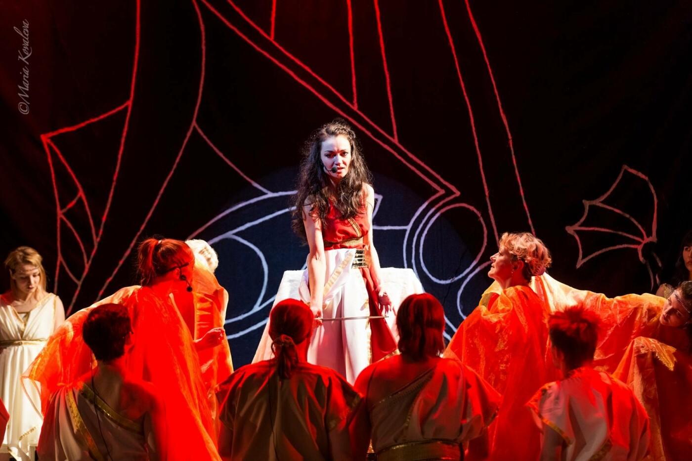 Санкт-Петербургский ТЕАТР «РОК-ОПЕРА» выступит на сцене Псковского драмтеатра 22 апреля, фото-3