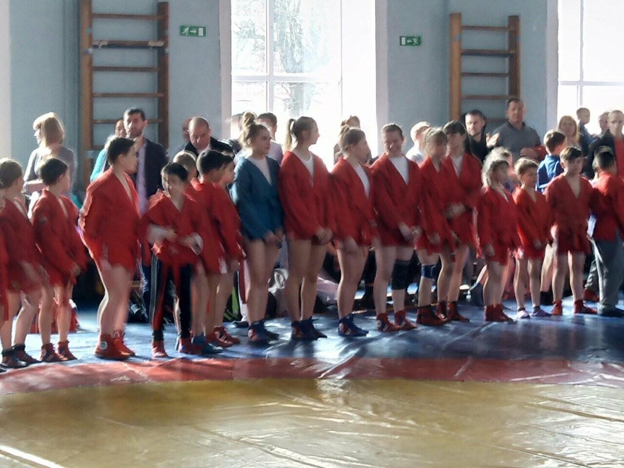 Псковские самбистки заняли призовые места на соревнованиях в Твери , фото-2