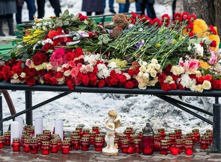 В Пскове пройдет встреча для  почтения памяти погибших в Кемерово, фото-1