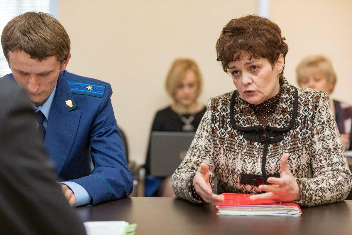 Михаил Ведерников провел личный прием граждан по поручению Президента РФ, фото-2
