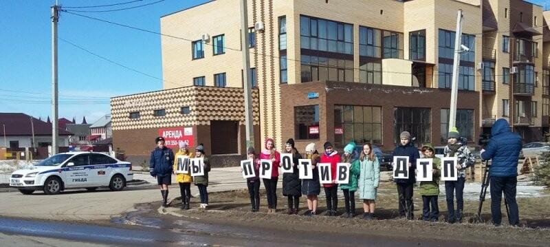 В Псковской области проходит акция «Мы - против ДТП!», фото-1