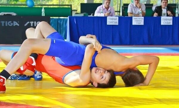 30 международный турнир по греко-римской борьбе прошел в Эстонии, фото-1