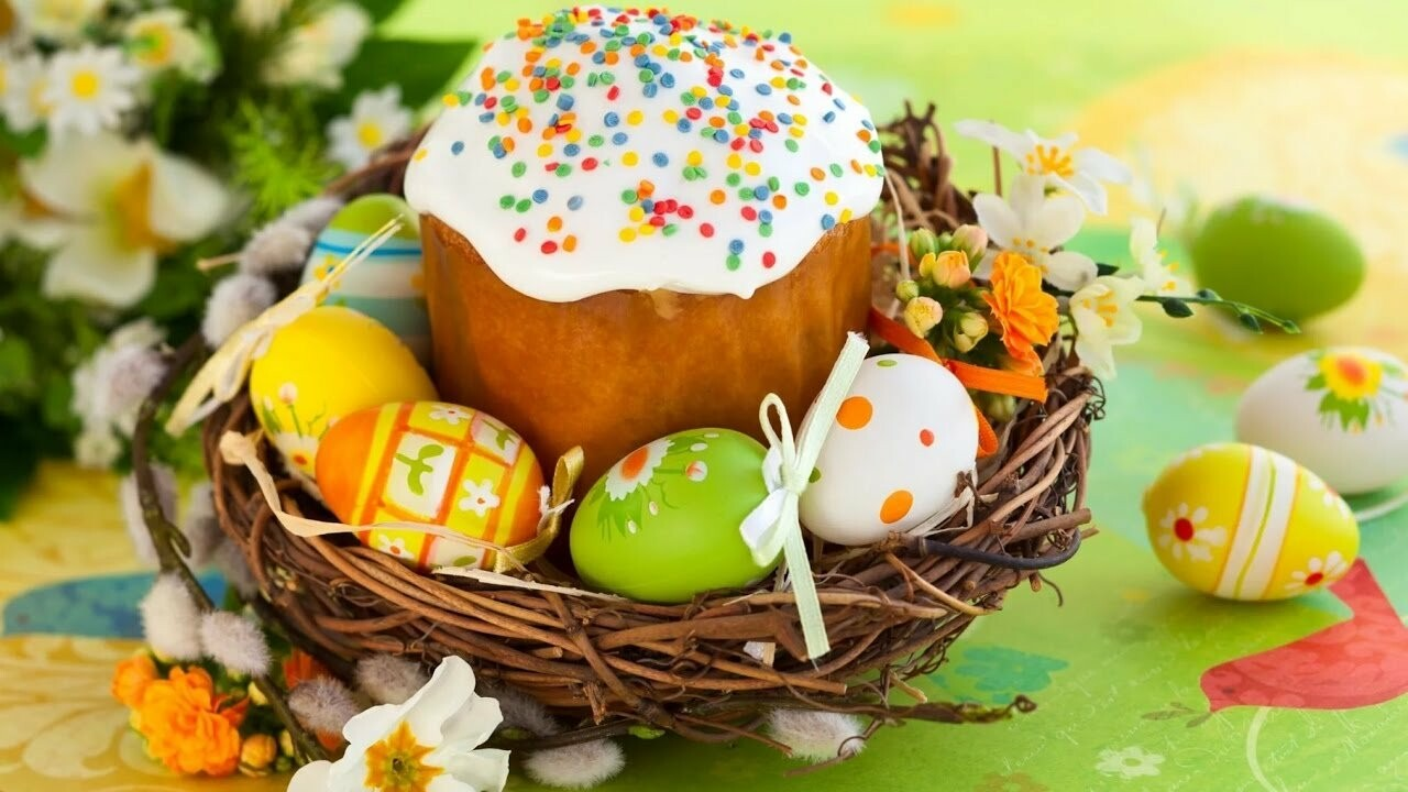 В Роспотребнадзоре рассказали, как выбрать яйца и куличи к Пасхе, фото-1