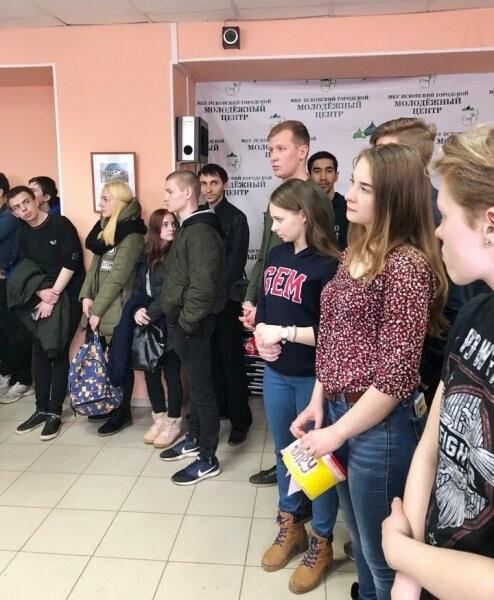 В Пскове завершилась «Неделя здоровья», фото-2