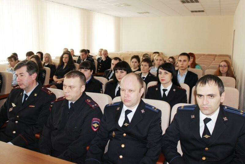 В Пскове чествовали следователей, фото-2