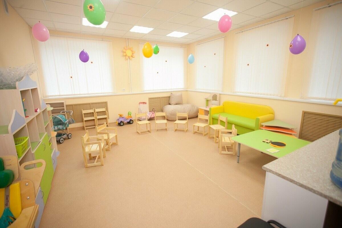 Четыре новых группы кратковременного пребывания детей с тяжелыми нарушениями развития открылись в Пскове, фото-7