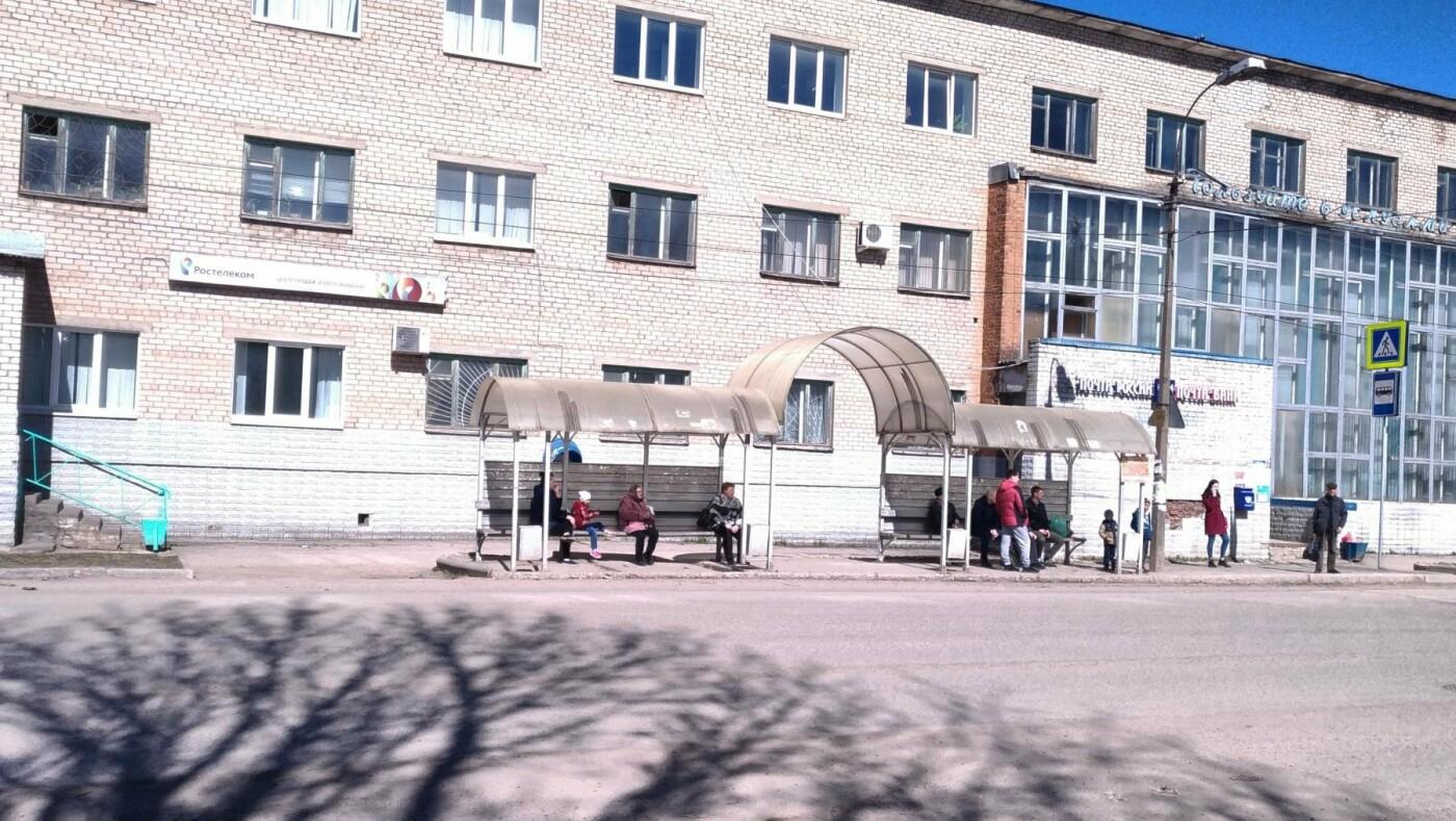 Псковские активисты ОНФ подключились к мониторингу остановок общественного транспорта, фото-3