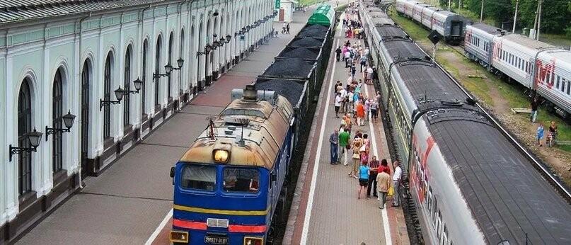 В России начнут продавать невозвратные билеты на поезда, фото-1