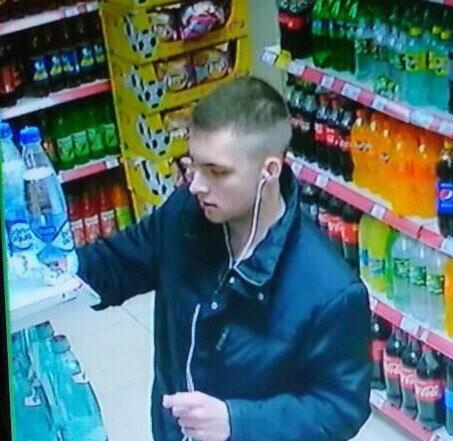 В Пскове устанавливается личность молодого человека, фото-1