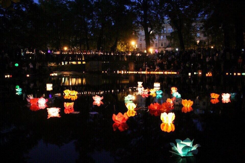 4 и 5 мая в Пскове пройдет ежегодный Фестиваль водных фанариков, фото-3