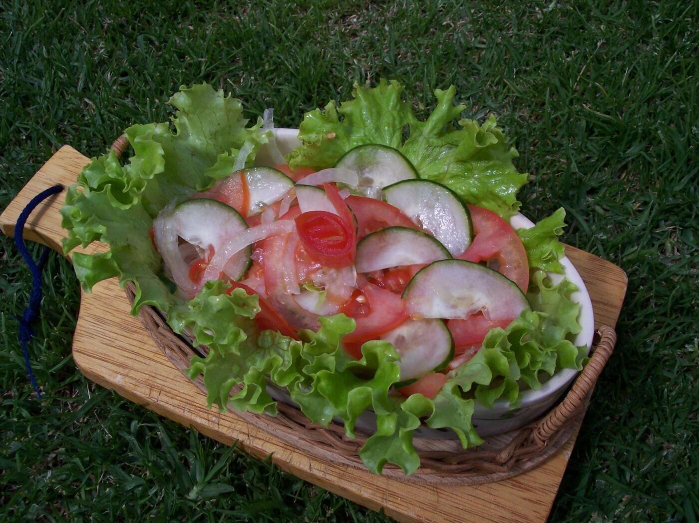 Сезонные блюда. Наиболее полезные и доступные блюда в Пскове, фото-2