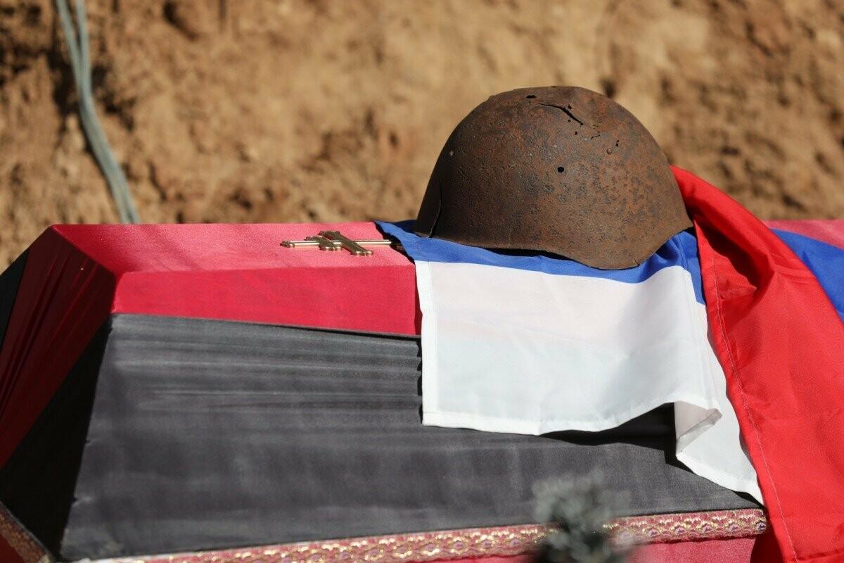 В канун Дня Победы в Псковской области открыли памятник Советскому Солдату-Победителю, фото-5
