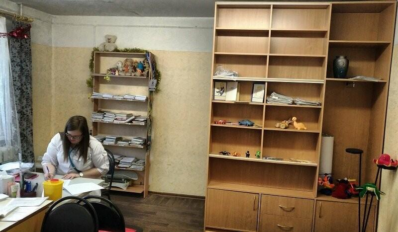 Активисты ОНФ провели мониторинг доступности медпомощи в малых населенных пунктах Псковской области, фото-2