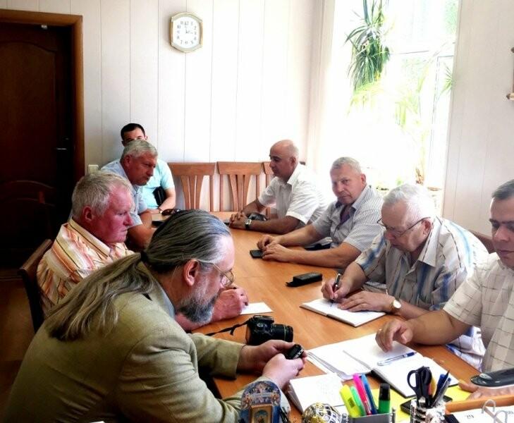 В Великих Луках обсудили миграционную ситуацию, фото-3