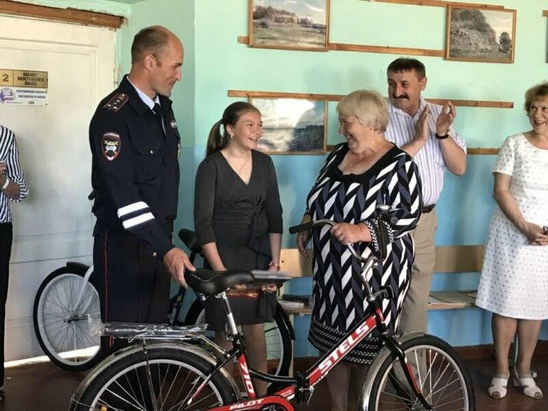 В Псковской области проходит акция «В лето с велосипедом!», фото-1