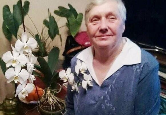 В Псковской области разыскивается без вести пропавшая женщина, фото-1