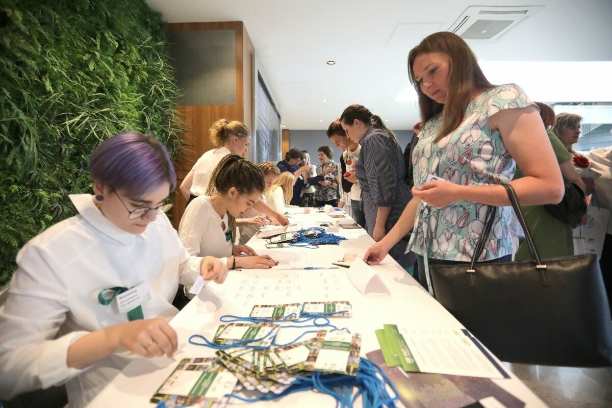 Первый форум социально ответственного туризма «Путешествуя — помогай!» стартовал в Пскове, фото-1