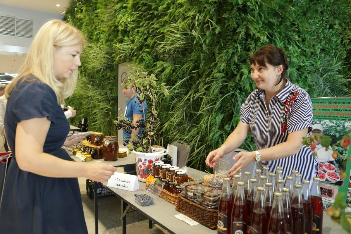 Первый форум социально ответственного туризма «Путешествуя — помогай!» стартовал в Пскове, фото-3