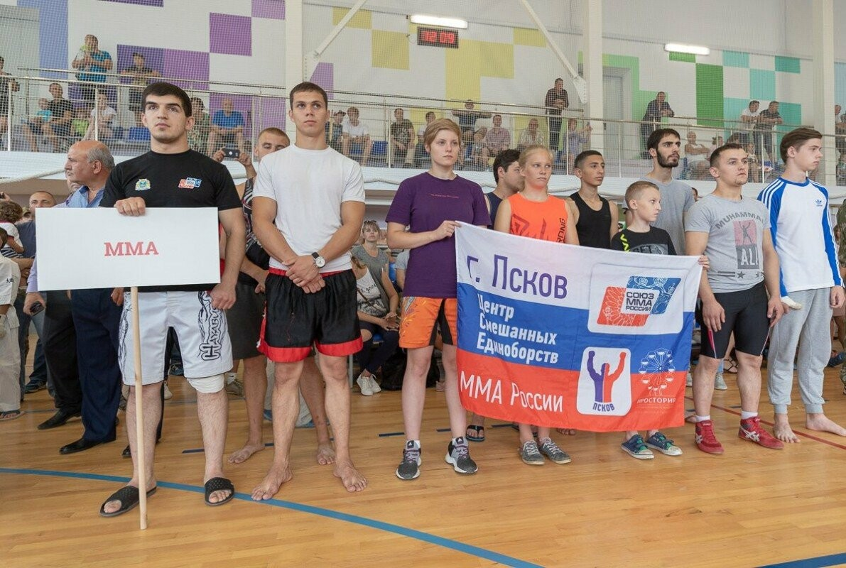 На фестивале «Земля Великих Побед» боксеры Псковской области выиграли матчевую встречу у команды Беларуси, фото-4