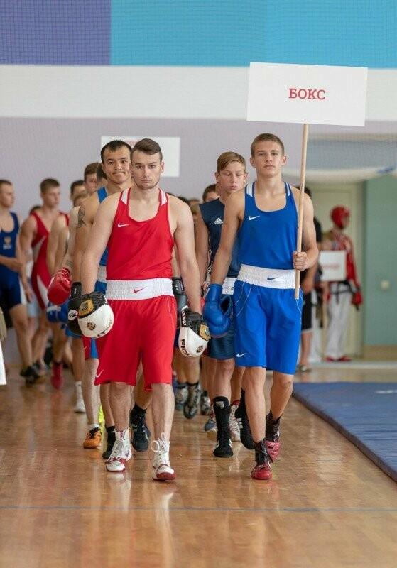 На фестивале «Земля Великих Побед» боксеры Псковской области выиграли матчевую встречу у команды Беларуси, фото-2