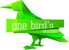 One Bird's Studio, рекламное агентство в Пскове