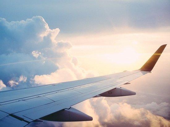 Рейсы из Пскова в Анапу и Калининград заполнены на 100%, фото-1
