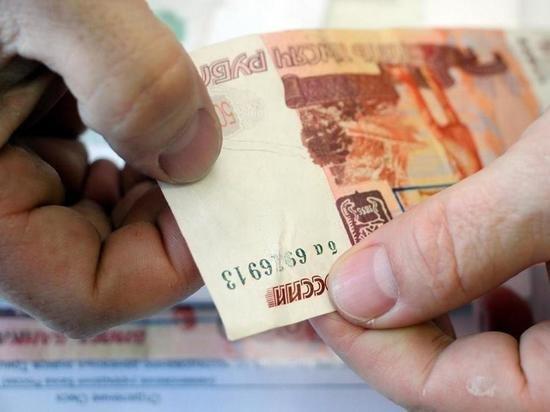 В Пскове нашли поддельные деньги в салоне связи , фото-1