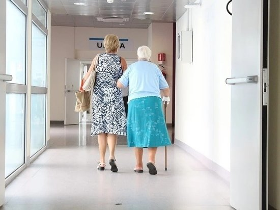 Отказали в первой медицинской помощи 81-летней жительнице Пскова, фото-1