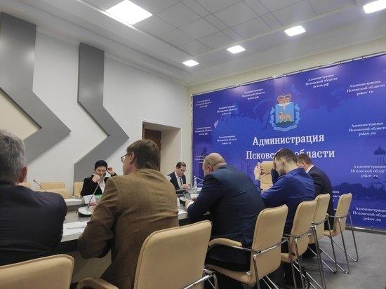 Некоторые массовые мероприятия разрешили проводить в Пскове, фото-1