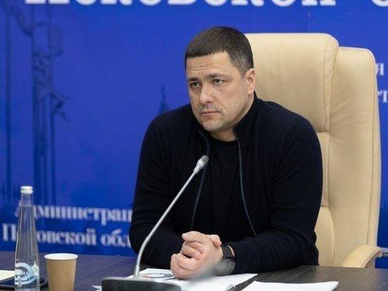 Открытие кинотеатров и бассейнов в Псковской области обсудят через неделю, фото-1