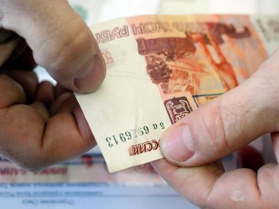 В псковском банке обнаружили фальшивую купюру, фото-1