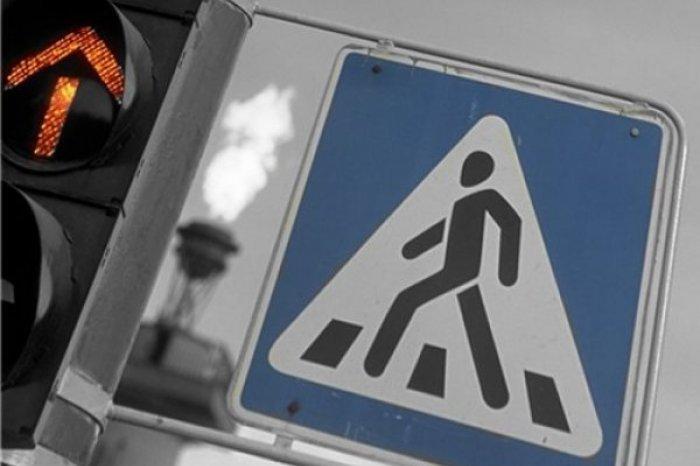 В Пскове сбил девочку начинающий водитель, фото-1