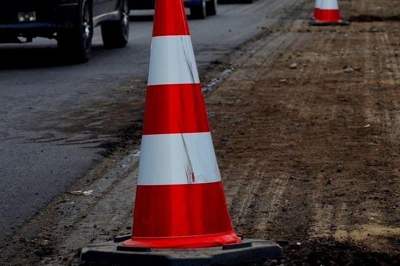 По «дорожному» нацпроекту в Псковской области отремонтировали 16 объектов, фото-1